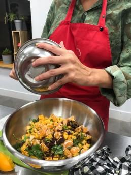 escuela de cocina Canarias
