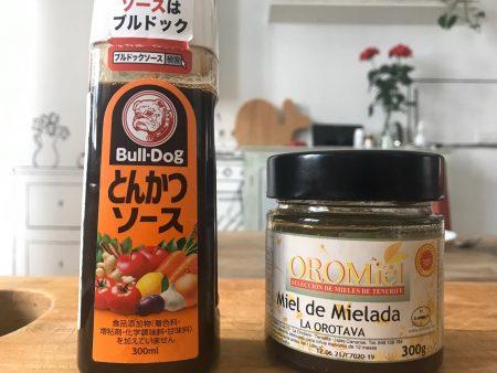 oromiel, miel de la orotava