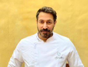 chef del mar Canarias