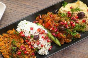 cocina halal