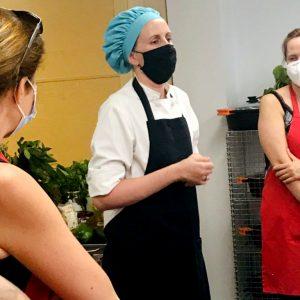 taller de cocina Tenerife